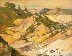 Clay Pits, Dorset