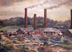 Sussex and Dorking Brickworks