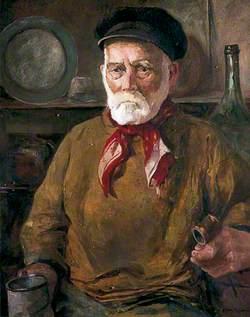 An Old Fisherman