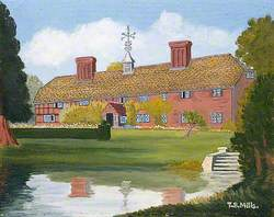 Long House, Cowfold