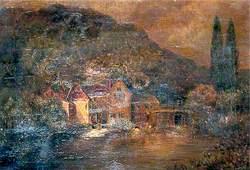 Arundel Mill (?), West Sussex