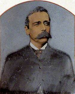 Joseph Robinson