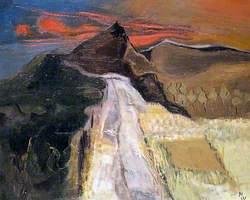 Sutherland Sunset