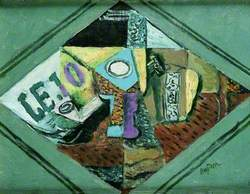 Cubist 1919