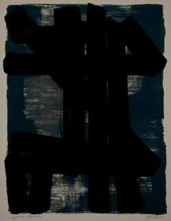 Bleu – Gris (Blue – Grey)