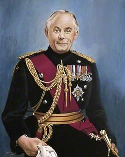 General Cecil Blacker (1916–2002)