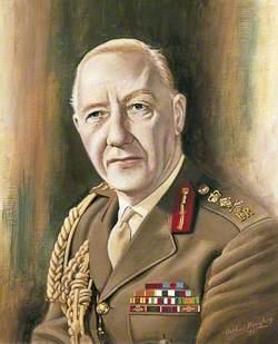 General Geoffrey Baker (1912–1980)