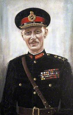 General Miles Dempsey (1896–1969)