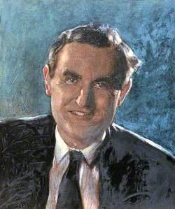 Richard Paine, Chairman (1993–2001)