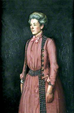 Miss Jane Cobden