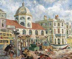 Worthing Seafront