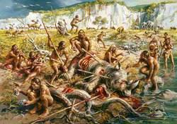 Boxgrove Palaeolithic Site