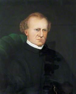 Reverend Jabez Tunnicliff (1809–1865)