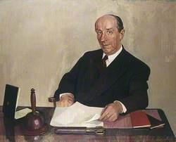 S. H. Lyons