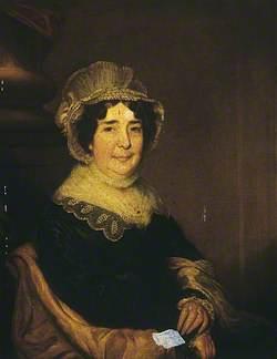 Mrs C. Brown