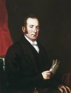 John E. Smith, Town Clerk (1860–1867)