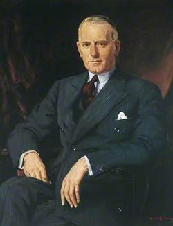 Digby Chamberlain (1896–1962)
