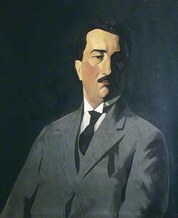 Charles Frederick Ratcliffe Brotherton (1882–1949)