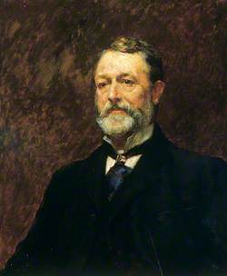 William Harrop