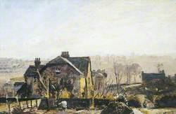 The Farmhouse, Chorleywood, Hertfordshire