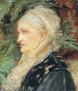 Mary Thornycroft