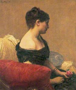 Mme Léon Maître
