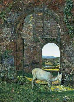 At Bolton (The White Doe of Rylstone)