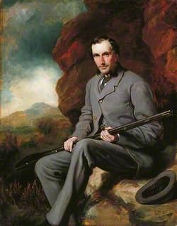 Hugo Francis Meynell Ingram (1822–1871)