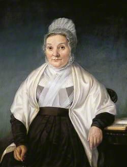 Susannah Harvey