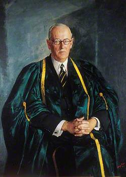 Brigadier James Noel Tetley (1898–1971), DSO, TD, DL, LLD, Pro-Chancellor of the University of Leeds (1956–1965)