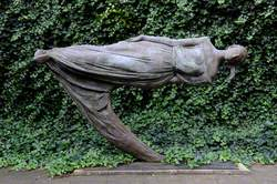 Levitating Woman, 'The Dreamer'