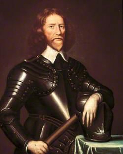 Sir Francis Wortley (1591–1652)