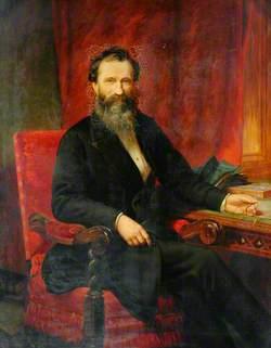 Sir Isaac Holden (1807–1897)