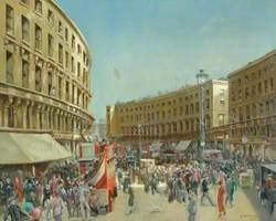 Old Regent Street