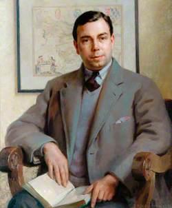 J. B. Priestley (1894–1984)