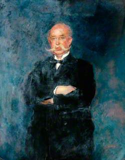 Albert Charles Robinson Carter (1864–1957)