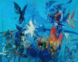 Birds against the Sea