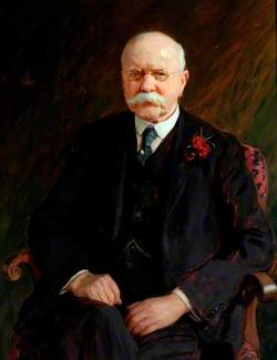 Sir James Hill (1849–1936)