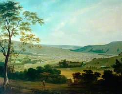 View of Keighley