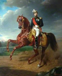 Charles Louis Napoléon Bonaparte (1808–1873)