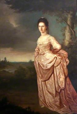 Mrs Wood