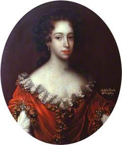 Judith Finch, Mrs Copley