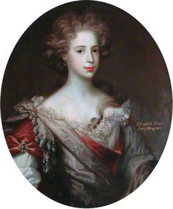 Elizabeth Finch, Lady Musgrave