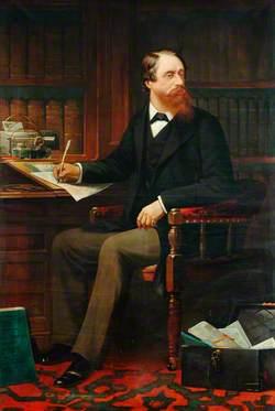 Lord Frederick Cavendish (1836–1882), MP