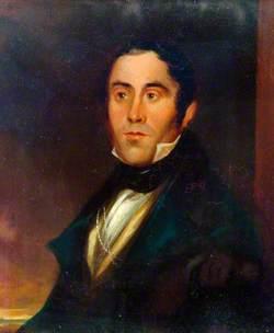 Isaac Kirby (d.1844)
