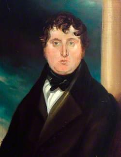 John Feather (1800–1870)