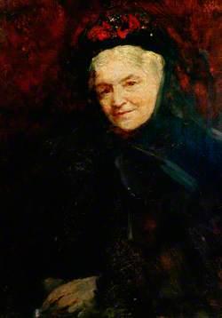 Ellen Nussey (1817–1897)