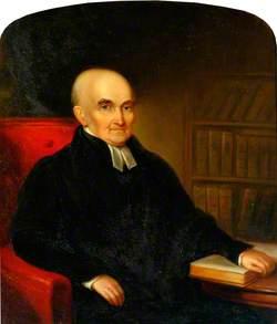 Reverend Hammond Roberson (1757–1841)