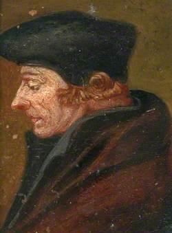 Erasmus (c.1466–1536)