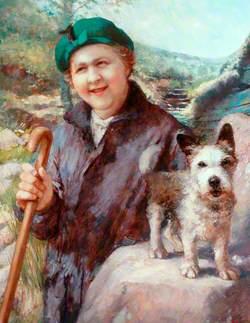 Christine Sumner (d.1992)
